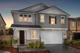 New Homes In Ontario Ranch CA