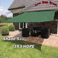 New Square Sun Shade Net 3X3M Combination Shade Sail Garden Hdpe ... Carports Garden Sail Shades Pool Shade Sails Sun For Claroo Installation Overview Youtube Prices Canopy Patio Ideas Awnings By Corradi Carportssail Kookaburra Charcoal Waterproof 4m X 3m Rectangular Sail Shade Over Deck Google Search Landscape Pinterest Home Decor Cozy With Retractable Crafts Canopy For Patio 28 Images 10 15 Waterproof Sun Residential Canvas Products