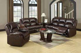 American Freight Reclining Sofas by Winslow Reclining Sofa Cm6556 In Bonded Leather Match W Options