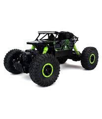 DWIZA Green Rock Crawler Off Road Race Monster Truck - Buy DWIZA ... Traxxas Xmaxx Monster Truck Review Big Squid Rc Car And Living Gorges Valentines Proline Promt 44 Super Tiger Stripes Wild Wheels Blaze The Machines Nitro 18 Scale Radio Control Nokier 35cc 4wd 2 Speed 24g Fisherprice Nickelodeon Stealth Worlds Faest Gets 264 Feet Per Gallon Wired Brushless Electric E9 Pro Lipo 08301 Team Magic E5 Hx 110 Racing Rtr 47692 Free Fisher Price And The Diecast Vehicles Toy Transforming Rentals For Rent Display
