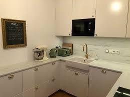 gebrauchte küche 1 5 jahre alt