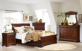 Mor Furniture Bedroom Sets by Chateau Bedroom Collection