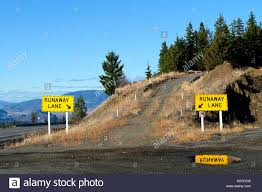 Runaway Truck Ramp Stock Photos & Runaway Truck Ramp Stock Images ... Runaway Truck Ramp Forest On Image Photo Bigstock Stock Photos Images Lanes And How To Prevent Brake Loss In Commercial Vehicles Check Out Massive Getting Saved By Youtube 201604_154021 Explore Massachusetts Turnpike Eastbound Ru Filerunaway Truck Ramp East Of Asheville Nc Img 5217jpg Sign Stock Image Runaway 31855095 Car Loses Brakes Uses Avon Mountain Escape Barrier Hartford Should Not Have Been On The Road Wnepcom Sign Picture And Royalty Free Photo Breaks Pathway 74103964