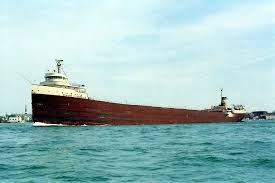 Edmund Fitzgerald Sinking Cause by Scp 1174 Scp Foundation