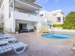 Rental Villa Estoi Faro 12 People SPA1214AL164163