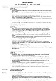 Download Practice Nurse Resume Sample As Image File