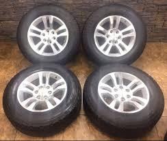 100 Oem Chevy Truck Wheels 18 18 Inch Chevrolet Tahoe Suburban Silverado Rims Tires