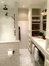 The Tile Shop Sterling Heights Michigan by Kent U0027s New Bathroom Work Done By Britton Johnson Subway Tile