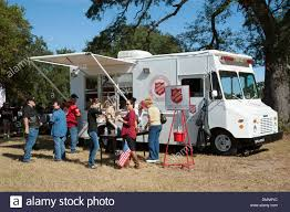 Salvation Army Truck Stock Photos & Salvation Army Truck Stock ...