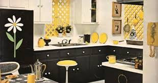 Yellow Kitchen Decor My I Ve Got The Walls