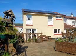 100 Sandbank Houses 46 Sandhaven PA23 8QW 4 Bed Detached Villa 135000