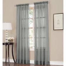 Lichtenberg Curtains No 918 by Whole Home Solid Pattern Curtains Drapes U0026 Valances Ebay