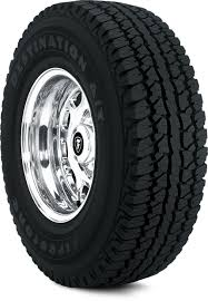 Destination Tires For Trucks & Light Trucks | Firestone Tires