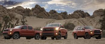 100 Where Are Toyota Trucks Made Unveils New Offroad Trucks San Antonio ExpressNews