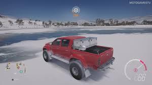 100 Toyota Artic Truck Forza Horizon 3 XOne Hilux Arctic S AT38 Gameplay