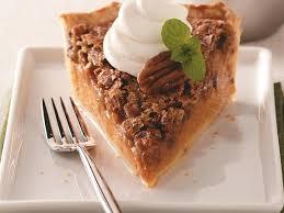 Pumpkin Pie With Pecan Praline Topping by Pecan Pumpkin Pie Recipe Taste Of Home