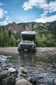 Come On In, The Water's Fine. | Cool Shit | Pinterest | Offroad ... The Lweight Ptop Truck Camper Revolution Gearjunkie Earthroamer Global Leader In Luxury Expedition Vehicles Iveco 4010wm Offroad Camper Pinterest Vehicle Off 14 Extreme Campers Built For Offroading Patriot 6x6 Land Cruiser 79 Series Review Club 4x4 China 44 Off Road Sale Popup Rvs Offroad To Remote Vistas Rolling Homes 2013 Ford F550 Xvlt 4x4 Offroad Truck Wallpaper 2000x1333 This Burly Is Expedition Ready Curbed Best Rv Outdoor Adventure Roverpass