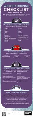 Winterize Your Car - Safety Tips And Checklists To Get Your Car ... Truck Driving Safety Tips First Motion Products Commercial Road For Everyday Car Drivers And Best Driver Resume Example Livecareer China Signs Decals Shopping Guide Basic Refresher In Eagan Motorcycle Biking Video Hindi Youtube Sherman Brothers Trucking Archive Essential To Create An Effective Program Top 10 On How Become A Successful 109 Best Images Pinterest Safety