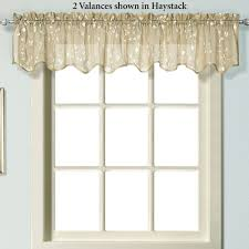 Jcpenney Brown Sheer Curtains by Savannah Semi Sheer Window Treatment