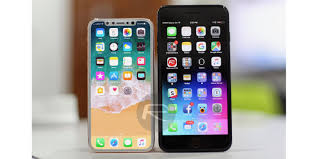 See how the iPhone 8 screen size pares with the 7 Plus and all