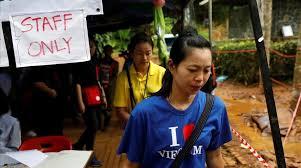 Cuatro Días Para Salvar A Los Niños De La Cueva De Tailandia