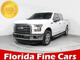 Used 2015 FORD F 150 Crew Cab Xlt Truck For Sale In MIAMI, FL ... Florida Motors Truck And Equipment Coral Group Miami Used Cars For Sale Your Bad Credit Dealer In Cheap Cars Sale In Photos Drivins Auction Direct Fl New Trucks Sales Service For By Owner Best Resource 15ton Tional Boom Truck Crane For Sale Crane Used 2007 Intertional 4300 Septic Tank In 2016 Ford F 250 Platinum Ami 87378 Palmetto Ford Dealer Tsi 2010 Freightliner Columbia Sleeper Semi Tampa 1995 Kenworth T800 Dump Truckcentral Salesmiamiflorida