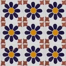 mexican tiles chilena
