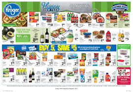Kroger Christmas Trees 2015 by Kroger Ad Scan Starting 12 26 Is Here Mylitter One Deal At A Time