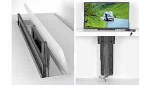 ratgeber zum einbau einer tv halterung im wohnmobil promobil