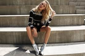 how to rock short shorts peace love shea
