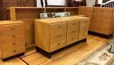 American Of Martinsville Bedroom Set by Walnut Bedroom Set Period U0026 Style Antiques Ebay