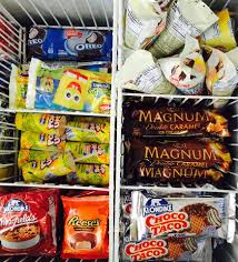 100 Kings Truck Stop Treat The Kids To An Ice Cream After School Today