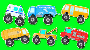 Monster Truck Vehicles | Street Vehicles | Trucks For Kids ... Kids Youtube Best Videos Monster Trucks Coloring Pages Free Printable Truck Power Wheels Boys Nickelodeon Blaze 6v Battery Bigfoot Big Foot Toddler And The Navy Tshirt Craft So Fun For Kids Very Simple Kid Blogger Inspirational Vehicles Toddlers Auto Racing Legends Bed Style Beds Pinterest Toddler Toys Learn Shapes Of The Trucks While 3d Car Wash Game Children Cartoon Video 2 Cstruction Street