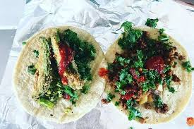 Vegan Taco Restaurant Damelo Cafe Is Heading To Southwest Detroit ... Food Truck El Charro Taco Truck Stuck In Massive Gridlock Opens For Business Detroit Hero Or Villain Trucks Roaming Hunger Usa Stock Photo 48456032 Alamy Nancy Lopez Is Growing A Empire Southwest Lonchera Adonai 115 Mt Cross Rd Danville Va Baja Is Bostons Newest Eater Boston Events Archive Detroit Fleat Factory Catering Inkster Michigan 13 Desnations Metro The Braves And Ford Frys Oldtimey Opening Thursday Trucks On Every Corner Wikipedia