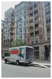 Tips When Loading A U-Haul Truck | Moving Day | Pinterest | Moving ... Update Coroner Identifies Body Found Inside Uhaul Fox59 Auto Transport Rental Truck Reviews Moving Help Labor You Need Mikes Moves Llc Fniture Pad How To Load A Car Onto Youtube Use Ramp And Rollup Door Pittsburgh Ranked Among Top 50 Cities For Moving Desnations By U For Towing A 5th Wheel Best Resource With College Trailers Students Haul Video Review 10 Box Van Rent Pods Storage