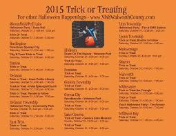 Haunted Halloween Hayride And Happenings by Halloween