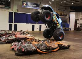 Monster Trucks Roar Into Dubuque, Crunching Cars And Thrilling Fans ... News Page 6 Monster Jam Truck Mayhem Nice One Nana Watch The Higher Education Instigator Trucks Go Wild At Jds Tracker Drives Through Mohegan Sun Arena In Wilkesbarre Feb 19 Gravedigger Bigfoot Shdown To Hlight Event Dailyitemcom Pittsburgh What You Missed Sand And Snow Stingerunleashed Hash Tags Deskgram Hot Wheels 16 Similar Items Freestyle Youtube 3d Game Wallpaper Games Pinterest Trucks