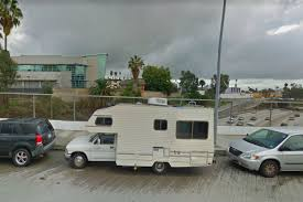 Angelenos Are Renting Out RVs, Box Trucks Like Apartments - Curbed LA Rv Terminology Hgtv Winnebago Brave Food Truck Street Is A Camper The Best For You Axleaddict 15m Earthroamer Xvhd Is Goanywhere Cabin On Wheels Curbed Yes Can Tow With It Magazine How To Load Truck Camper Onto Pickup Youtube 4 X 512 In And Blind Spot Mirror 2pack72224 The Wash California Campers Gregs Place Campout New Used Dealership Stratford Lweight Ptop Revolution Gearjunkie Vintage Based Trailers From Oldtrailercom