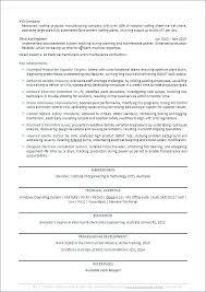 Resume Australia Example Resumes Examples Of Writing 2017