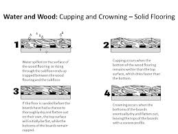 Hardwood Floor Cupping And Crowning by Porcelanosa Is A Registered Provider With The American Institute