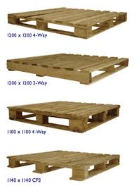 new and used drum pallets supplier reconditioned pallets