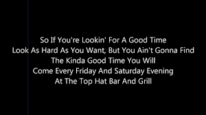 Jim Croce - Top Hat Bar And Grill (With Lyrics) - YouTube Top Hat And Tails Dandy Wag Handle Bar Mustache Dapper Stock Photo Seakwon Portfolio Archives Paradigm V2 Architects Pc D Bar J Hat Brand Female Top Size 7 Purple At Amazon How To Cheddasauto Front Installation Guide Bullwinkles Bistro Miamisburg Oh Another Food Critic Lounge Logjam Presents Top Hat Ice Bucket Champagne Wine Bottle Cooler Drking Vintage Grill Lyrics Jim Croce Kolene Spicher Framed Print Folk Art X13 Still Spennymoors Returns The Northern Echo Raise The Tshirt Tank Hoodies For Crossfit