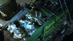 Man Sleeps In Dumpster, Ends Up In Garbage Truck - YouTube Fire Trucks Garbage Teaching Patterns Learning Ifd Responds After Trash Trucks Natural Gas Tanks Explode Youtube Toy Trash In Action Truck With Side Arm Best Tom The Tow Car Wash And Gary The Videos For Children Crush Stuff Asl Dumping At Landfill 32814 Kids Video Dump Playtime For Kids Nursery Rhymes By Simsam Crt 1986 Peabody Galion Ez Pack Flhc Hc3323 Flexarm Front Truck Safety Tips Kids
