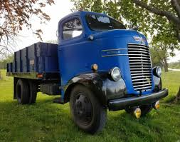 Preserved Not Restored: 1941 Dodge COE | Bring A Trailer