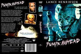 Pumpkinhead 2 Cast by The Horrors Of Halloween Pumpkinhead 1988 Newspaper Ad Vhs
