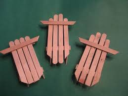 105 best wooden craft stick projects images on pinterest craft