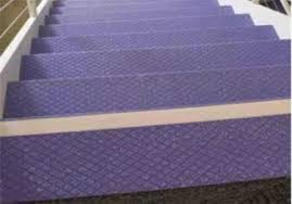 johnsonite rubber stair treads diamond surface