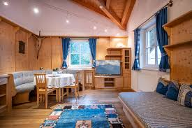 maisonette apartment im nebenhaus alpenhotel kramerwirt