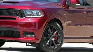 2018 Dodge Durango SRT | SRT's Track Truck Retains Useful ... 2001 Durango Big Red My Daily Driver That I Constantly Tinker 2018 New Dodge Truck 4dr Suv Rwd Gt For Sale In Benton Ar Truck Pictures 2016 Black Durango Black Rims Google Search Explore Classy Dualcenter Exterior Stripes Are Tailored To Emphasize The Questions 4x4 Transfer Case Cargurus 2015 Price Trims Options Specs Photos Reviews News Reviews Picture Galleries And Videos Wikipedia Everydayautopartscom Ram Pickup Ram Dakota