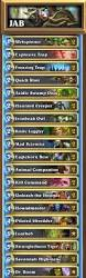 Warrior Hearthstone Deck Grim Patron by 47 Best Hearthstone Decks Images On Pinterest Decks Legends And